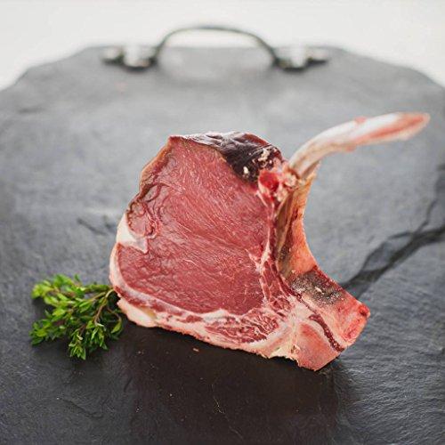 Tomahawk Steak - Dry Aged 600g Steak