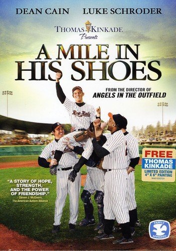 Mile In His Shoes / (Ws Ac3 Dol) [DVD] [Region 1] [NTSC] [US Import]
