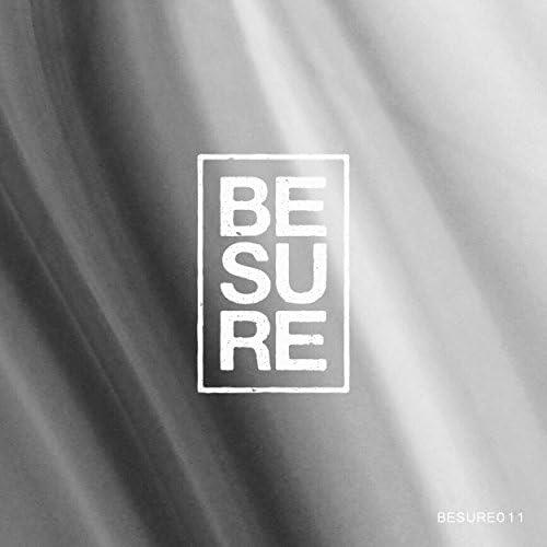 Below Surface & Tension (GER)