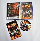 Gioco Ps2 Usato Star Wars LEGO il Videogioco