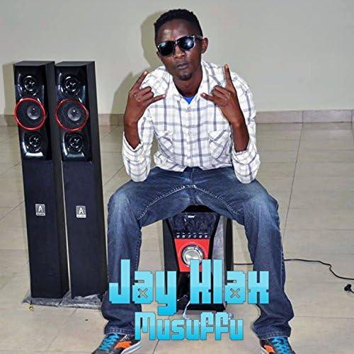 Jay Klax