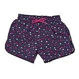 Sterntaler Mädchen Badepanty, UV-Schutz 50+, Alter: 3 - 4 Jahre, Größe: 98/104, Farbe: Marine