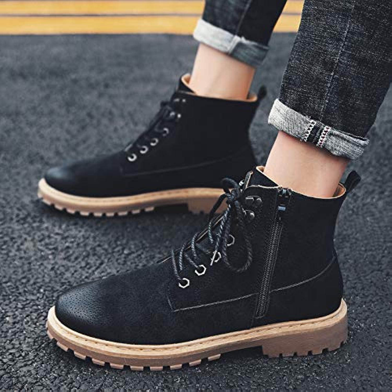 Schuhe Baumwolle Winter Retro Hoch Vielseitigen Mittleren
