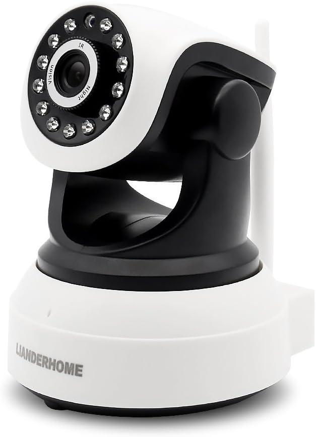 Security Wireless IP Camera Surveillance supreme Night Home Sec Cheap - Vision