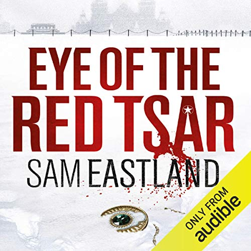 Eye of the Red Tsar Titelbild