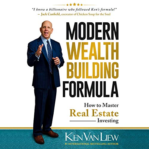 Modern Wealth Building Formula Titelbild