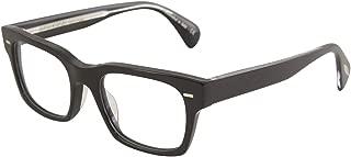 RYCE OV5332U - 1492 Eyeglass Frame BLACK 51MM