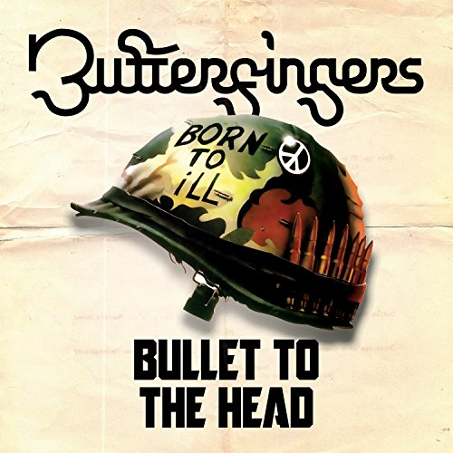 Bullet To The Head [Explicit]