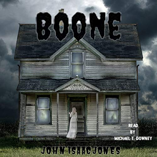 Boone  By  cover art