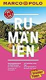 MARCO POLO Reiseführer Rumänien: Reisen mit Insider-Tipps. Inkl. kostenloser Touren-App und...