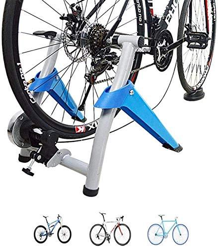 como armar una bicicleta estatica