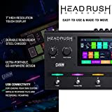 Immagine 2 headrush gigboard expression pedal amplificatore