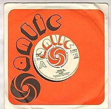 FANCY - TOUCH ME - 7 inch vinyl / 45