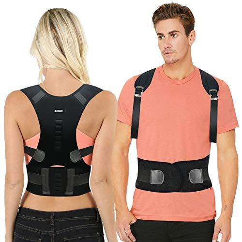EPROSMIN Back Brace Posture Corrector