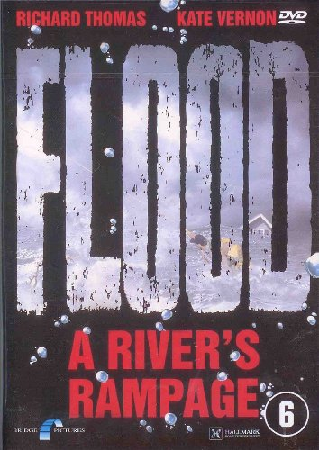 Flood - a River's Rampage (1 DVD)