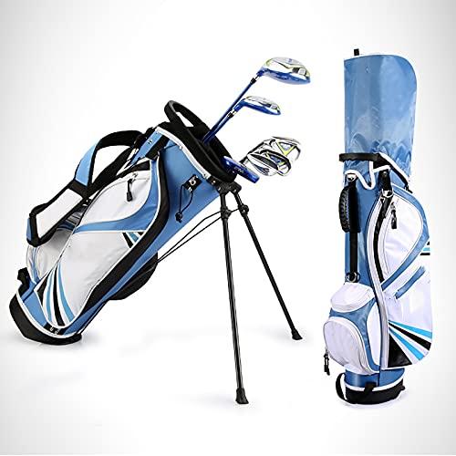 Set Golf Junior Marca NXX
