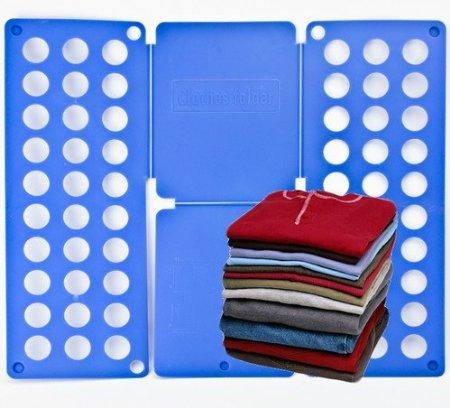 Doblador de camisetas de adulto - Doblador en pocos y sencillos pasos by DELIAWINTERFEL: Amazon.es: Bricolaje y herramientas