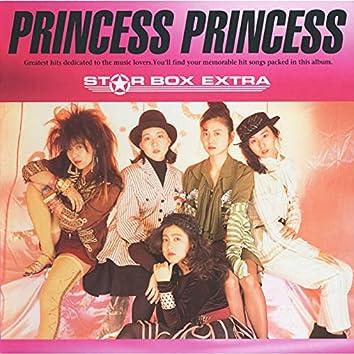 STAR BOX EXTRA PRINCESS PRINCESS