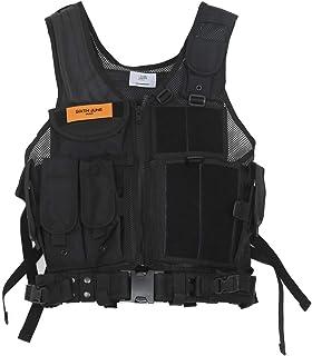 Sixth June Tactical Jacket heren jasje