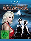 BATTLESTAR GALACTICA - MOVIE [Blu-ray]