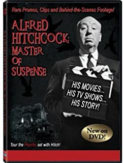 hitchcock blackmail silent