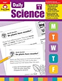 Daily Science, Grade 1