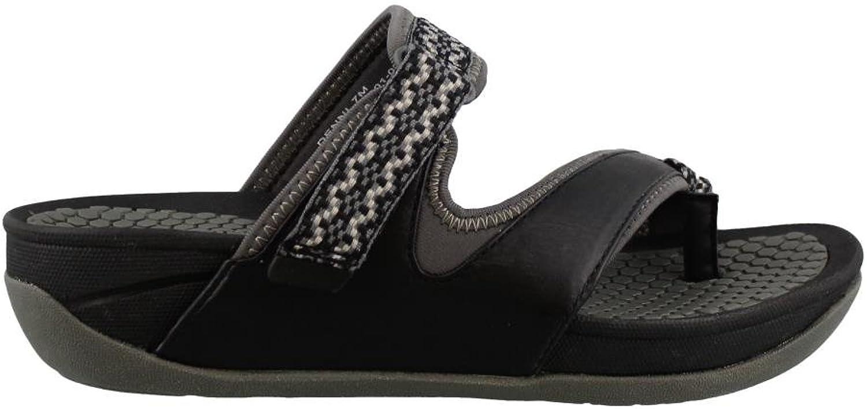 Baretraps Womens Denni Slide Sandal
