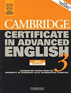 Best cambridge certificate in advanced english Reviews
