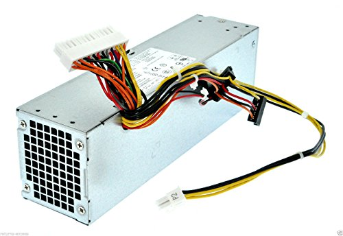 Dell Original Optiplex 390 790 990 NUR FÜR SFF 240W PSU P/N 2TXYM 709MT 3WN11 Model L240AS-00