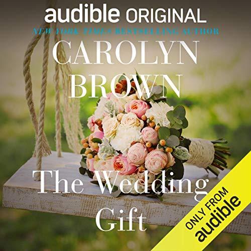 『The Wedding Gift』のカバーアート