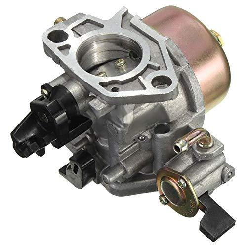 liutao Carburador Auto carburador Carb for Honda GX240 GX270 8HP 9HP 16100-ZE2-W71-1616100 ZH9-820 Partes del Motor