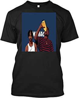 Caine and O-Dog of Menace II Society Corner Store Tings 4 Tee|T-Shirt
