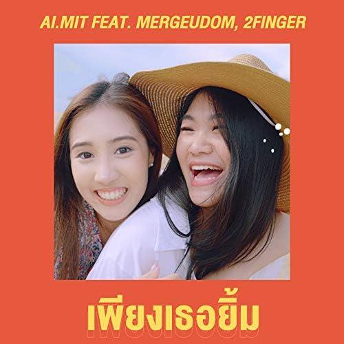 Ai.Mit feat. Mergeudom & 2Finger