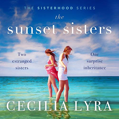 The Sunset Sisters cover art