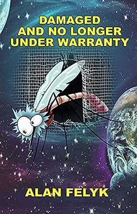 Damaged And No Longer Under Warranty