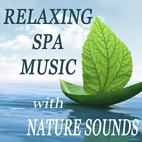 Nature Sounds Piano & Spa