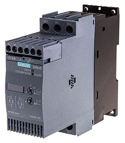 Siemens–Software Sirius Starter S025A 11KW 400V