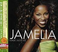 Walk With Me by Jamelia (2007-12-15)