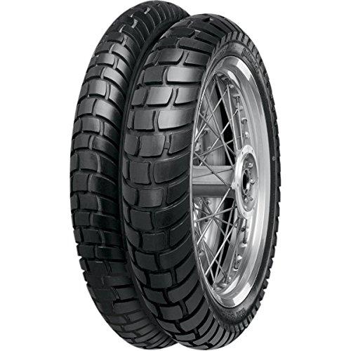Continental 90/90-2154H contiespape F TL -90/90/R2154H–a/a/70DB–Moto Neumáticos