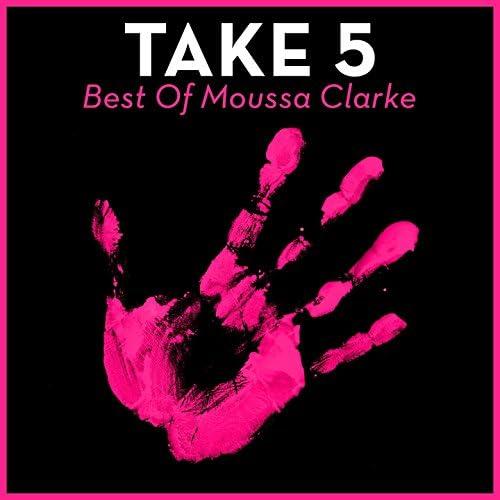Moussa Clarke