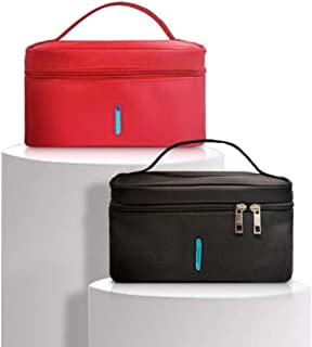 FBA: UVC Disinfection Bag (thejmed.com) (Red)