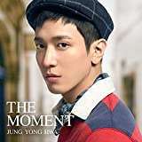 The Moment 歌詞