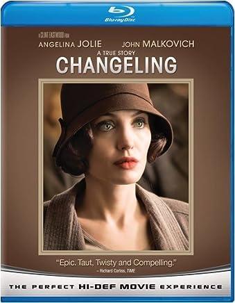 Changeling (BLU RAY) [Blu-ray]