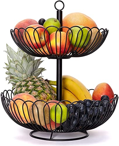 Chefarone -   Obst Etagere 34 cm
