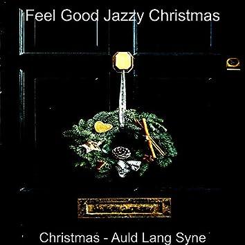 Christmas - Auld Lang Syne
