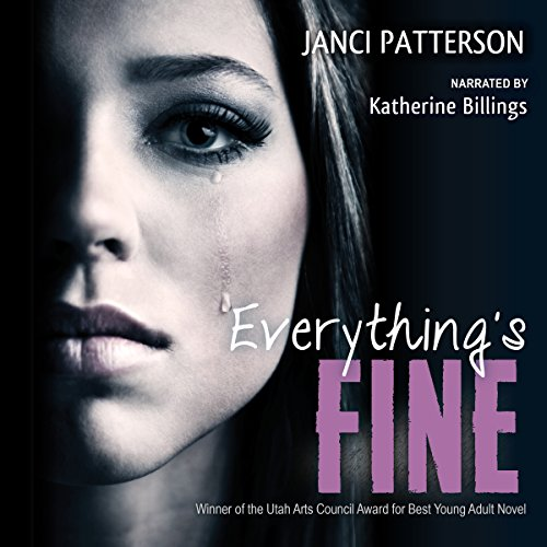 Everything's Fine cover art