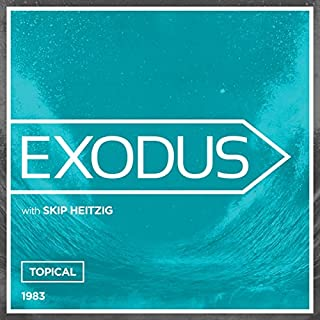 02 Exodus - Topical - 1983 cover art