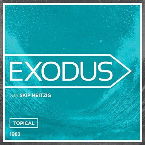 02 Exodus - Topical - 1983 audiobook cover art