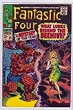 FANTASTIC FOUR #66 (1967)