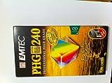 Emtec E 240 PHG HiFi VHS High Grade -